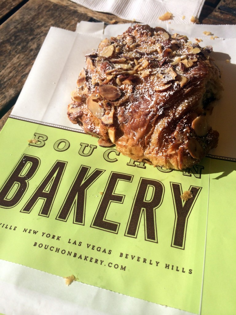 Best Food and Events in Napa Valley | Three Olives Branch
