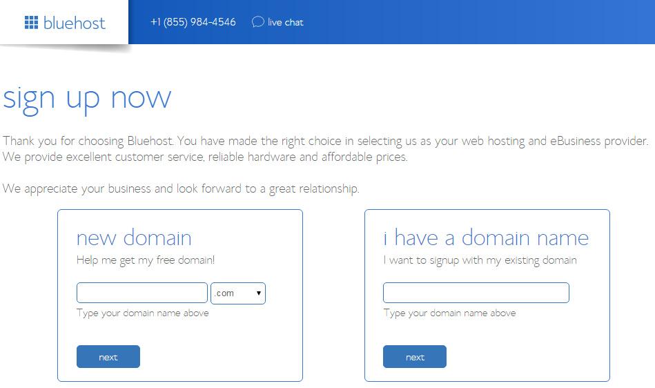 Sign Up Now - Bluehost - Google Chrome 1302016 91514 AM.bmp
