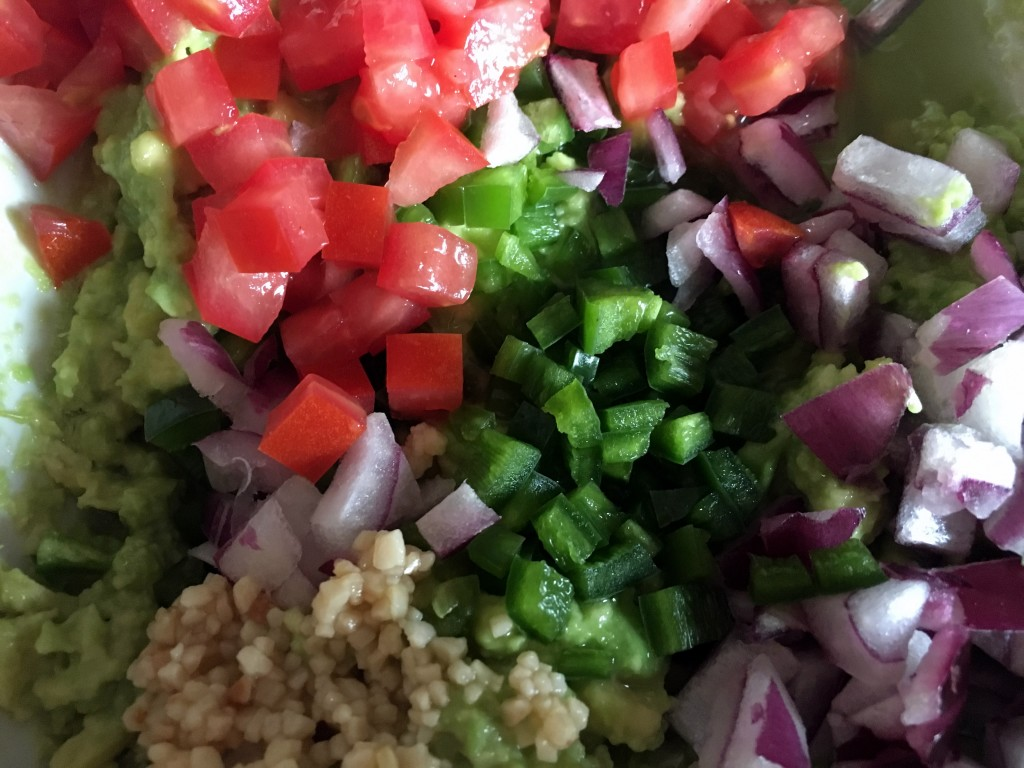 Ready in minutes, this fast and simple Better than Chipotle Guacamole is fresh and full of bright flavors. Perfect as an appetizer for the holiday or game day, as well as on Mexican food. Healthy, vegan, vegetarian. Three Olives Branch | www.threeolivesbranch.com