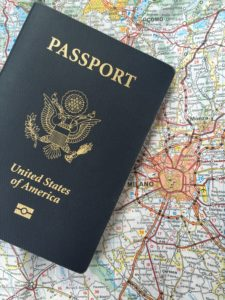 Preparing for an International Trip - 11 steps outlined to eliminate some stress and get you ready for an international trip   Three Olives Branch
