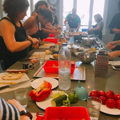 Spanish Cooking Class: Barcelona Cooking